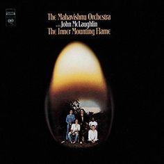 John McLaughlin & Mahavishnu Orchestra With John Mclaughlin & Mahavishnu Orchestra The Inner Mounting Flame