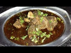 Some different type of chicken curry taste good, one of the traditional way to make chicken curry. In most of the villages they prefer burning coconut in coa. Maggi Recipes, Types Of Chickens, Black Chickens, Indian Chicken, Chicken Curry, Gravy, Coconut, Beef, Make It Yourself