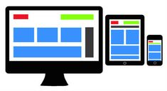 how to make a mobile website Make A Mobile, Monitor, Cloud, Blogging, Website, Creative, Tips, How To Make, Cloud Drawing