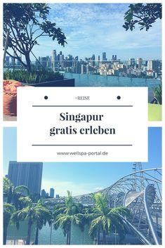 Travel Guide #Singapore oder doch besser #Reisen nach Singapur? Eine faszinierende Stadt der Superlative. Singapur ist das Tor nach Asien und ein wunderschönes #Reiseerlebnis. Singapur eignet sich perfekt für eine #Städtereise #Sightseeing und #Wellness im exklusiven #Hotel #Reiseziel #Asien #Travelguide #Singapur
