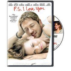 P.S. I Love You: Hillary Swank, Gerard Butler