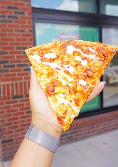 RaceTrac, The Perfect Pizza Date #Pizza #SponsoredPost