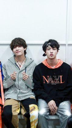 Bts Aegyo, Bts Maknae Line, Bts Taehyung, Bts Bangtan Boy, Master Chef, V And Jin, Worldwide Handsome, Bts Lockscreen, Bts Group