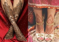 Latest & Stunning Punjabi Mehendi Designs 2018 for Girls – Fashion Cluba Nail Art Games, Nail Art Kit, Bridal Henna, Indian Bridal, Nail Art Pictures, Art Pics, Eid Mehndi Designs, Beautiful Mehndi Design, Mehndi Tattoo