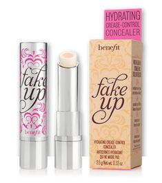 "Benefit Fakeup Concealer, $24 from Sephora. | 41 Beauty Products That ""Really Work,"" According To Pinterest"