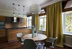 Home tour a Kiev: il colore e gli interni | ROOMS