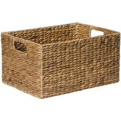 Image for Small Rectangle Basket from Kmart