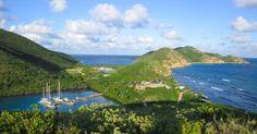 Biras Creek in Virgin Gorda, British Virgin Islands