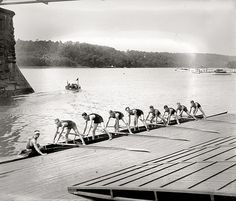 """PlanetBarberella's Bipolar express: In praise of the Crew.an Easter Sunday Rowing Pictorial.no jokes about Ivy League """"endowments"""" please ; Rowing Shell, Men's Rowing, Rowing Team, Rowing Crew, Row Row Your Boat, Row Row Row, The Row, Rowing Technique, Boys In The Boat"""