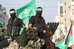 Stand for Israel | Recruiting and Building Rockets, Hamas Determined to Keep Grip on Gaza