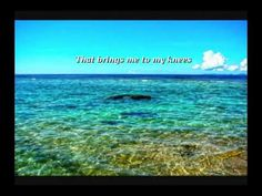 In the Arms of an Angel with lyrics - YouTube
