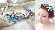 DIY How To Make a Beautiful Flower Crown - Sexyback Boutique