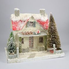 Cody Foster Christmas House - Up on the Housetop