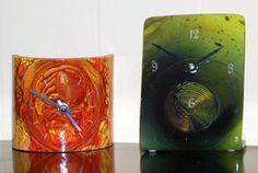 The Glass Frontier, Pot Melt Pieces