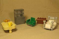 furniture | by lemonadecat