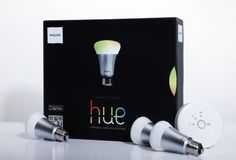 Historically, altering the lighting color of a room required draping a gossamer-thin cloth over a lamp or buying a new bulb from the store. Philips has sought to solve that most taxing of first-world problems with the hue, a smartphone-controlled LED bulb that can cycle through shades at your whim.