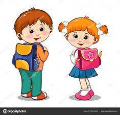 Find Kids Going to School. Vector illustration stock vectors and royalty free photos in HD. Explore millions of stock photos, images, illustrations, and vectors in the Shutterstock creative collection.