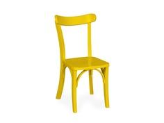 Cadeira Lapa - Amarelo Canário