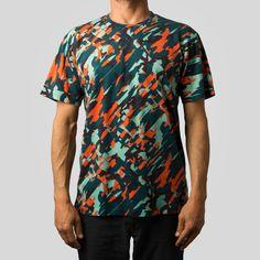 Psychic Army Premium T-Shirt - Arctic