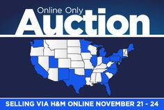 H&M: Home Auctions & Foreclosed Homes for Sale Online