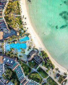 Ambre, A Sun Resort, Mauritius