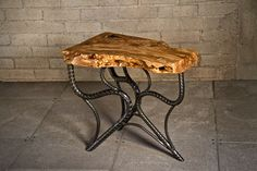 Furniture designs by Randy Doering