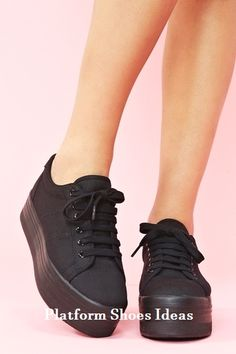 52ec2bac40f We got a nice list of eighteen ways to experiment with wearing platform  shoes! 1
