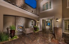Residence Eight New Home Plan in Southern Highlands: Olympia Ridge by Lennar