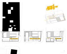 Galería de Centro De Formación del Cabildo / Sol89 - 14
