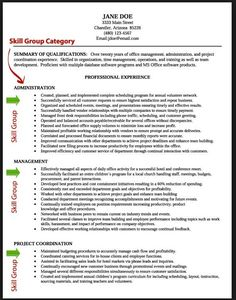 Skills Section Resume Examples For How Write Companion