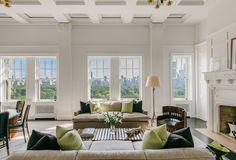 Central Park Penthouse