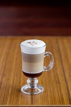Cafe' Mocha