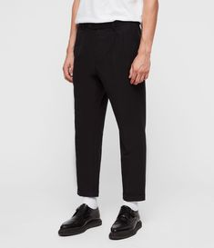 new concept dd9df 937ec Mens Tallis Pants (black) - Image 1 Beine, Baumwolle, Hosen, Drop