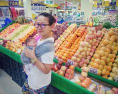 Babymama Karina Silka Labial  Thank you babymama! Baby Georgia is super relaxed in her new saya 😍 Until next transaction.. #BabyandMother #BabyClothing #BabyCare #BabyAccessories
