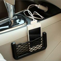 1pcs Car Carrying Bag Stickers For KIA RIO K2 K3 K3S K4 K5 Sportage Forte SORENTO CERATO Soul Ford Focus VW POLO Car Accessories
