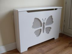 Kids room radiator cover