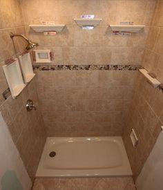 Latest Posts Under: Bathroom showers