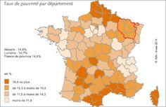 Les ghettos de pauvres en France | L'Humanité