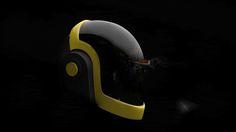 Helmet #helmet #UGII #siemensnx #keyshot #render #photoshop