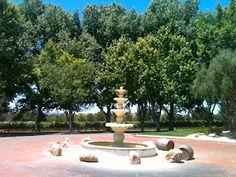 The Beautiful Bridlewood Estate Winery, Santa Barbara County | spaswinefood