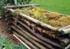 Follow these steps and you'll discover starting a compost pile, with or without worms, is a pretty straightforward proposition.