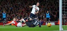 Arsenal 1-1 Tottenham Hotspur: Match Report - Premier League Preview