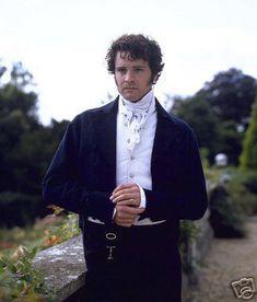 Oh Mr Darcy!