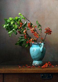 35PHOTO - Елена Татульян - Весенние букеты