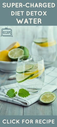Your hormones can be a weapon to get rid of stubborn fat. Balancing the hormones can control your appetite and help you lose that weight once and for all. You can detox your digestive tract, according to Dr Turner. That's because many hormones are found in the digestive tract. Her diet plan recommends a detox water that she said tastes great. Here's how to make it.