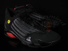 Air Jordan XIV 'Last Shot'