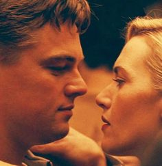 Leonardo DiCaprio and Kate Winslet in Revolutionary Road Revolutionary Road, Leo And Kate, Jack Dawson, Keep Calm And Love, Kate Winslet, Just Kidding, Leonardo Dicaprio, Titanic, Love Story