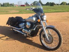 2008 Honda VT750C Shadow Spirit - Thorp, WI #2972731976 Oncedriven