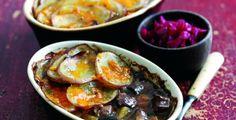 Cumberland Tatie Pot | Recipe | Simply Beef and Lamb