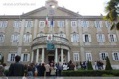Villa Necker-Trieste